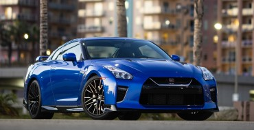 History of the Nissan GT-R