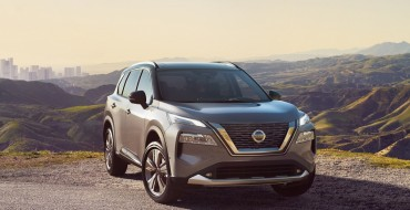 History of the Nissan Rogue