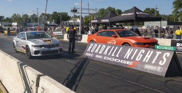 38,000 Fans Attended 2021 Roadkill Nights Powered by Dodge