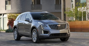 Differences between the 2022 Cadillac XT5 and the 2022 GMC Acadia
