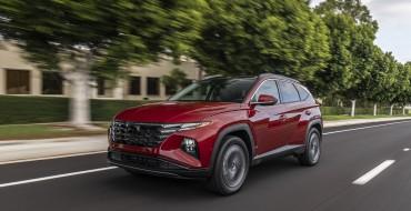 2022 Hyundai Tucson Overview