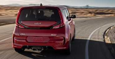 Kia Breaks Sales Record and Will Have Best-Ever Annual Sales