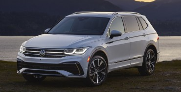[DETAILS] VW Announces Pricing for Updated 2022 Tiguan