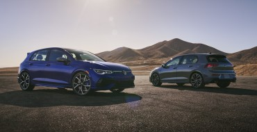 ICYMI: VW Debuted 2022 Golf GTI and Golf R in Chicago
