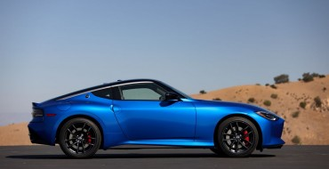 All-new 2023 Nissan Z Sports Car Makes Debut in Canada