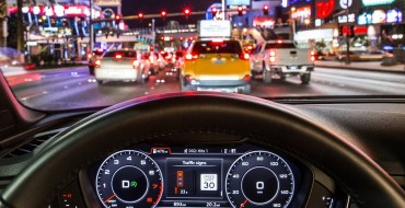 Audi Introduces Traffic Light Information to 3 New Cities