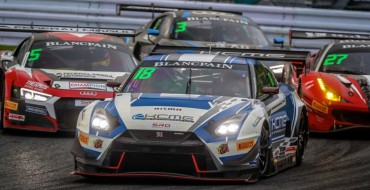 GT3 Class to Replace GTE at Le Mans from 2024