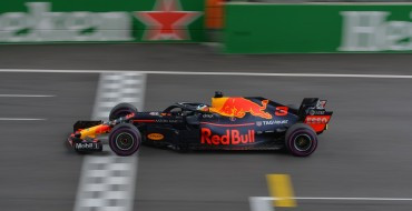 Red Bull Might Not Change Its F1 Driver Lineup for Once