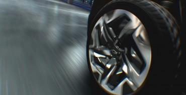 Electric Silverado Shows Off Four-Wheel Steer, 24-Inch Wheels