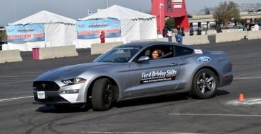 Ford Fund, GHSA Awarding $135K in Grants to Fight Teen Speeding