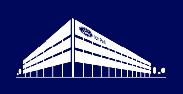 Romulus, Michigan, Named Site of Ford Ion Park