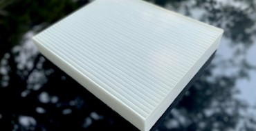 Ford Refresh95 Cabin Air Filter Coming Later This Year