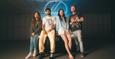 Lexus Teams Up With 100 Thieves Content House