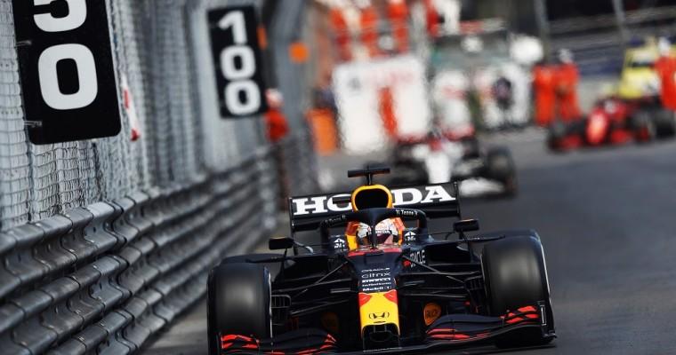 Verstappen & Perez Engines Irreparable, Honda Says
