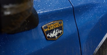 Subaru Teases New Forester Wilderness Model Coming Sept. 2