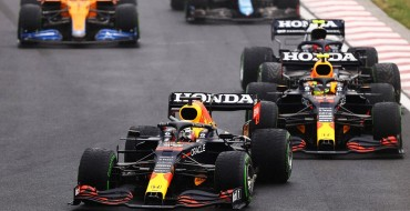 Carnage, Talent, and Ocon's First Win at the Hungarian Grand Prix