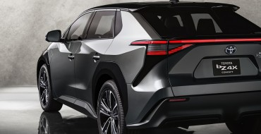 Toyota, Honda, Volkswagen Oppose Biden's EV Tax Credit