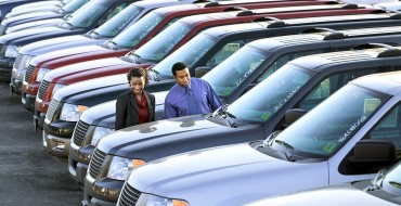What Happens to Unsold New Cars?