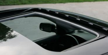 How to Fix Your Car's Leaky Sunroof