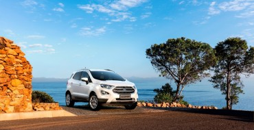 Rest in EcoPeace: Ford Confirms the Death of the EcoSport