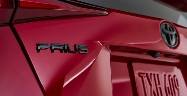 Next-Gen Toyota Prius Could Be Hydrogen Powered