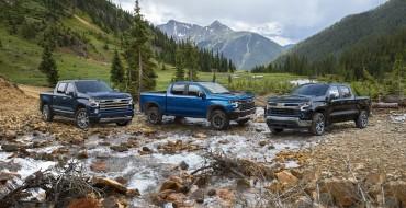 Next-Gen Silverado and Sierra Trucks to Arrive in 2025