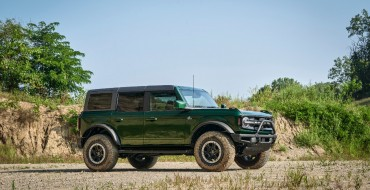 Wheels.ca Gives 2021 Ford Bronco Nod Over Jeep Wrangler in Five Areas