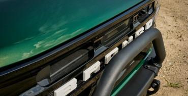 Ford Bronco Raptor Seems Like a Lock After Leak
