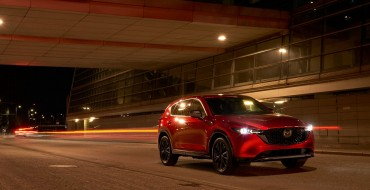 Next-Gen Mazda SUVs Are Set for a Shake-Up