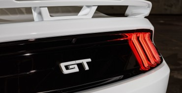Ford Mustang GT No. 1 in 2021 Kogod's Made in America Auto Index