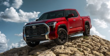 Toyota Finally Unveils 2022 Tundra, with Hybrid Engine