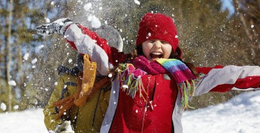 4 Tips for Winter Child Car Seat Safety