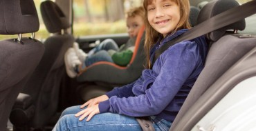 Car Seat Rules to Keep Your Kids Safer
