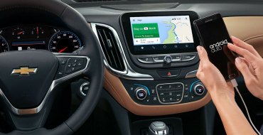 Major Android Auto Update Lets You Play Video Games in Your Car