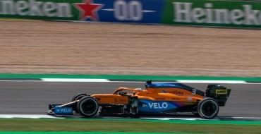 Ricciardo Wins in Monza, Verstappen & Hamilton Collide Again