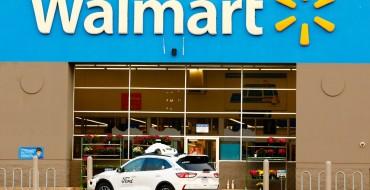 Ford, Argo AI, Walmart Announce Autonomous Delivery Service