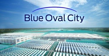Blue Oval City Continues Ford Commitment to Tennessee Communities
