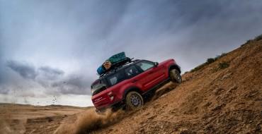Ford Shines Spotlight on Bronco, Bronco Sport's HOSS System