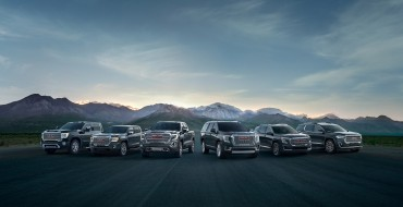Which GMC Trucks and SUVs Have the Roomiest Second Rows?