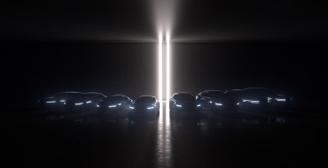 Genesis Plans All-Electric Lineup, Carbon Neutrality