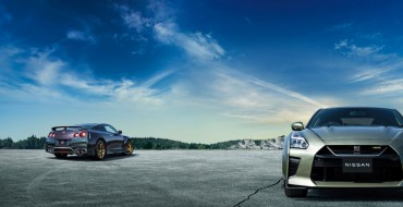Nissan GT-R Lineup Offers T-spec Edition