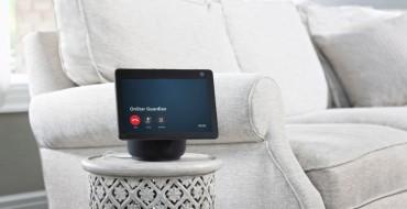 GM and Amazon Add OnStar Guardian Skill to Amazon Alexa