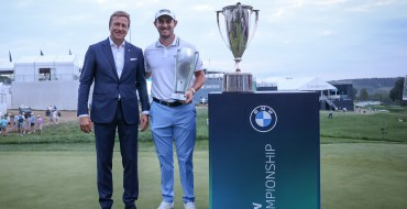 Patrick Cantlay Wins 2021 BMW Championship in Maryland