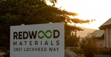 Ford, Redwood Materials Partner on Battery Recycling Plan