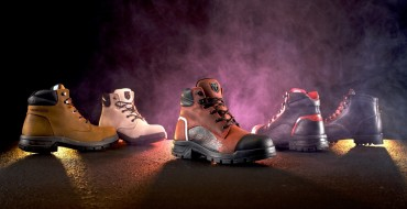 Ram Truck Launches Special-Edition Boot Collection