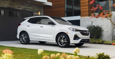 What Are the Differences Between the Buick Encore and the Buick Encore GX?
