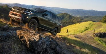 [Photos] The 2022 Ford Expedition Timberline is the Truth
