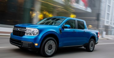 2022 Ford Maverick Hybrid Gets 42 City MPG, Ackchyually