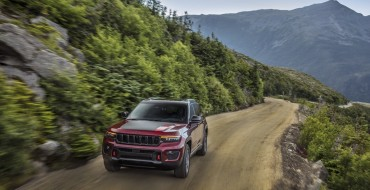 What's New on the 2022 Jeep Grand Cherokee?