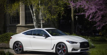 What's New on the 2022 Infiniti Q60?